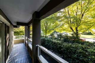 """Photo 26: 201 1665 ARBUTUS Street in Vancouver: Kitsilano Condo for sale in """"The Beaches"""" (Vancouver West)  : MLS®# R2620852"""