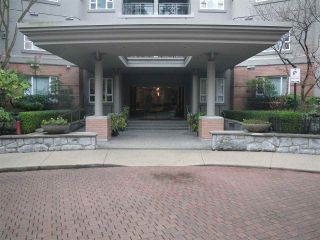 "Photo 2: 205 5683 HAMPTON Place in Vancouver: University VW Condo for sale in ""WYNDHAM HALL"" (Vancouver West)  : MLS®# R2533003"