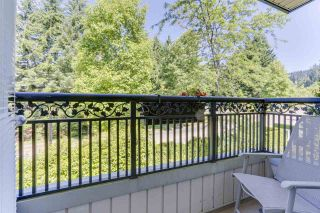 "Photo 22: 9 1651 PARKWAY Boulevard in Coquitlam: Westwood Plateau Townhouse for sale in ""VERDANT CREEK"" : MLS®# R2478648"