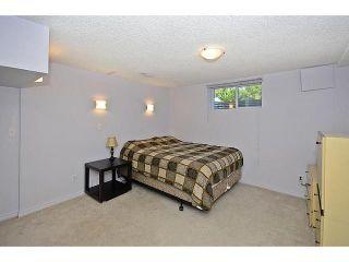 Photo 17: 316 CEDARILLE Crescent SW in CALGARY: Cedarbrae Residential Detached Single Family for sale (Calgary)  : MLS®# C3577286