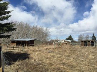 Photo 12: 32182 TWP RD 262 in Rural Rockyview County: Rural Rocky View MD House for sale : MLS®# C4006884