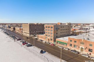 Photo 35: 301 2128 Dewdney Avenue in Regina: Warehouse District Residential for sale : MLS®# SK842307