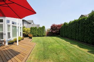 Photo 18: 19456 THORBURN WAY in Pitt Meadows: South Meadows House for sale : MLS®# R2189637