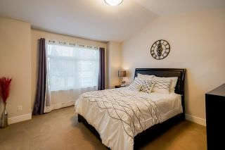 """Photo 18: 25 6299 144 Street in Surrey: Sullivan Station Townhouse for sale in """"ALTURA"""" : MLS®# R2583442"""