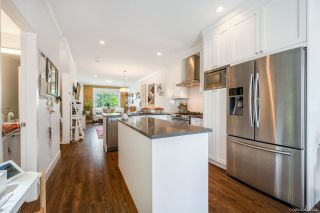 """Photo 7: 23 16361 23A Avenue in Surrey: Grandview Surrey Townhouse for sale in """"SWITCH"""" (South Surrey White Rock)  : MLS®# R2583742"""