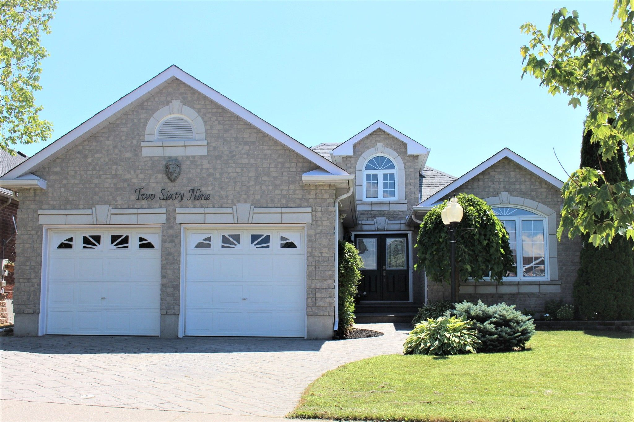 Main Photo: 269 Ivey Crescent in Cobourg: House for sale : MLS®# 277423