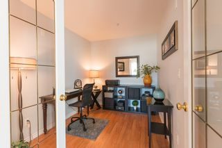 """Photo 9: 433 2980 PRINCESS Crescent in Coquitlam: Canyon Springs Condo for sale in """"Montclaire"""" : MLS®# R2101086"""