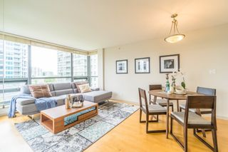 """Photo 4: 908 6331 BUSWELL Street in Richmond: Brighouse Condo for sale in """"THE PERLA"""" : MLS®# R2177895"""