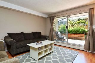 """Photo 16: 108 809 W 16TH Street in North Vancouver: Hamilton Condo for sale in """"PANORAMA COURT"""" : MLS®# R2066824"""