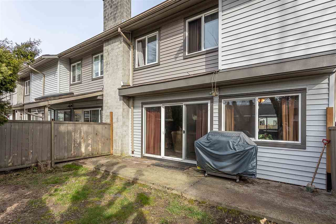 """Photo 30: Photos: 51 46689 FIRST Avenue in Chilliwack: Chilliwack E Young-Yale Townhouse for sale in """"Mount Baker Estates"""" : MLS®# R2552710"""