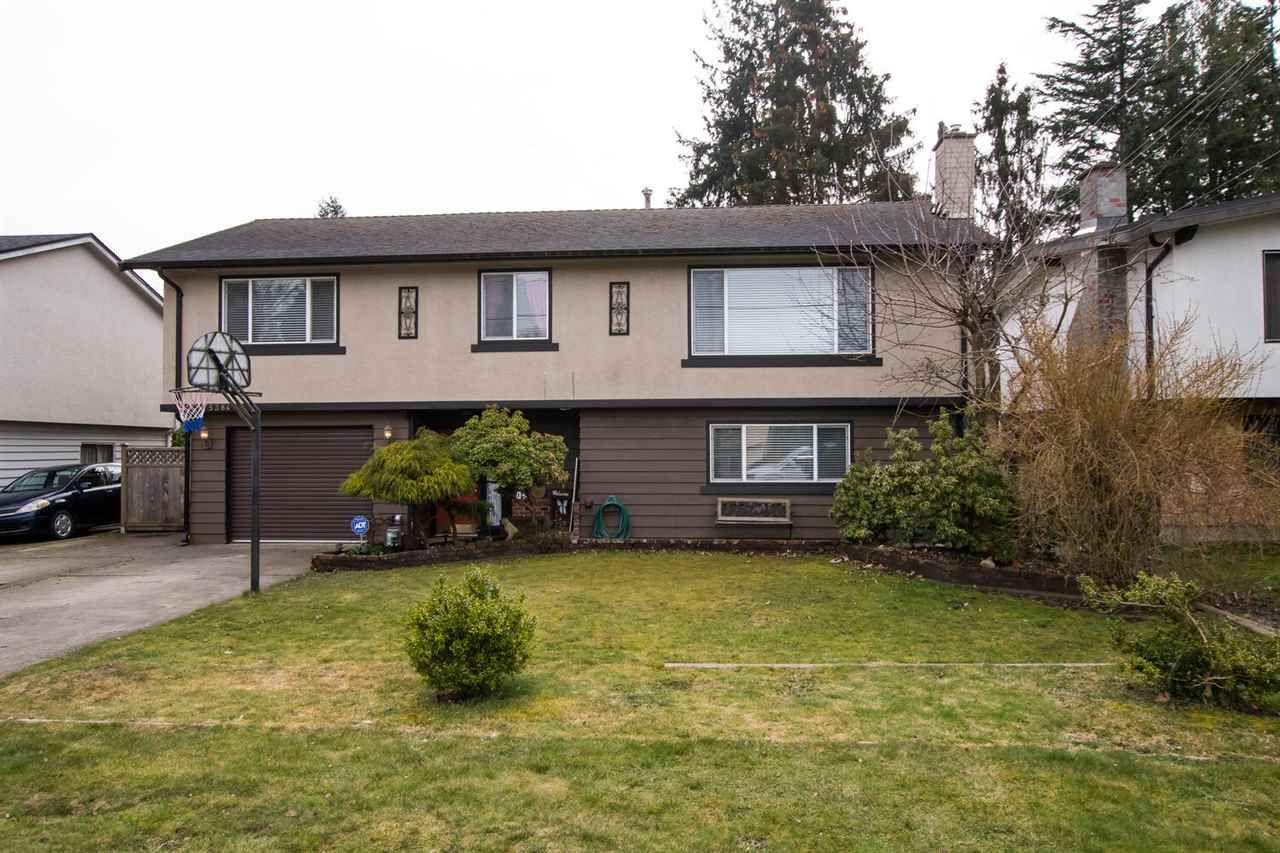 Main Photo: 5384 MAPLE Crescent in Delta: Delta Manor House for sale (Ladner)  : MLS®# R2546269