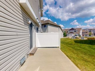 Photo 35: 111 150 EDWARDS Drive in Edmonton: Zone 53 Townhouse for sale : MLS®# E4252071