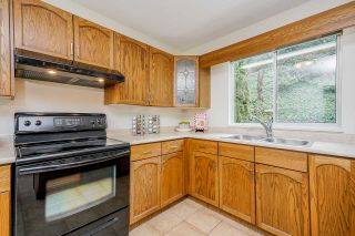 Photo 16: 1038 WINDWARD Drive in Coquitlam: Ranch Park House for sale : MLS®# R2560663