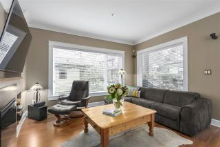 Photo 2: 1163 HAROLD Road in North Vancouver: Lynn Valley 1/2 Duplex for sale : MLS®# R2419503