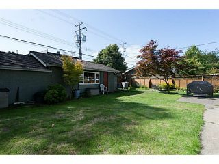 Photo 16: 4406 W 9TH AV in Vancouver: Point Grey House for sale (Vancouver West)  : MLS®# V1028585