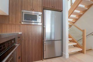 "Photo 18: 1676 ARBUTUS Street in Vancouver: Kitsilano Townhouse for sale in ""ARBUTUS COURT"" (Vancouver West)  : MLS®# R2527219"