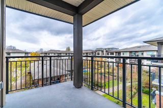 """Photo 14: 416 9299 TOMICKI Avenue in Richmond: West Cambie Condo for sale in """"MERIDIAN GATE"""" : MLS®# R2517614"""
