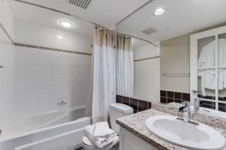 """Photo 19: 204 789 W 16TH Avenue in Vancouver: Fairview VW Condo for sale in """"Sixteen Willows"""" (Vancouver West)  : MLS®# R2569977"""