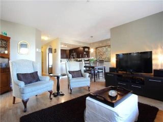 """Photo 2: 206 55 E 10TH Avenue in Vancouver: Mount Pleasant VE Condo for sale in """"Abbey Lane"""" (Vancouver East)  : MLS®# V1091688"""