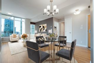 """Photo 3: 2601 1211 MELVILLE Street in Vancouver: Coal Harbour Condo for sale in """"THE RITZ"""" (Vancouver West)  : MLS®# R2625301"""