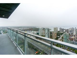 Photo 1: 4202 1372 SEYMOUR STREET in Vancouver: Downtown VW Condo for sale (Vancouver West)  : MLS®# R2003473