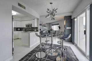 Photo 10: 1103 10130 114 Street in Edmonton: Zone 12 Condo for sale : MLS®# E4245704