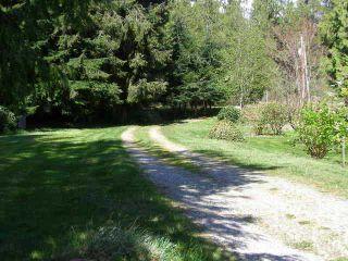Photo 6: 2703 ROBINSON RD: Roberts Creek House for sale (Sunshine Coast)  : MLS®# V887356