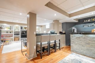 Photo 34: 51 Gartshore Drive in Whitby: Williamsburg House (2-Storey) for sale : MLS®# E5306981
