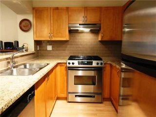 """Photo 3: 105 2388 WESTERN Parkway in Vancouver: University VW Condo for sale in """"WESTCOTT COMMONS"""" (Vancouver West)  : MLS®# V1044399"""