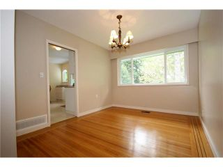 """Photo 6: 5340 SARATOGA Drive in Tsawwassen: Cliff Drive House for sale in """"Cliff Drive"""" : MLS®# V890114"""