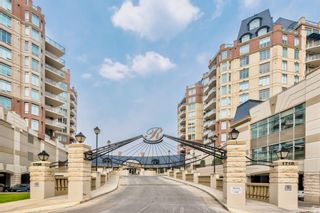 Photo 2: 701 1726 14 Avenue NW in Calgary: Hounsfield Heights/Briar Hill Apartment for sale : MLS®# A1136878