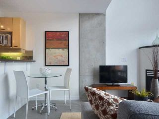 Photo 5: 517 428 W 8TH Avenue in Vancouver: Mount Pleasant VW Condo for sale (Vancouver West)  : MLS®# V990915