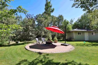 Photo 42: 5 Highlands Place: Wetaskiwin House for sale : MLS®# E4228223