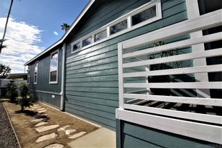 Photo 19: CARLSBAD WEST Manufactured Home for sale : 3 bedrooms : 7007 San Bartolo St #33 in Carlsbad