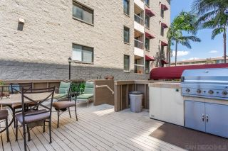 Photo 15: HILLCREST Condo for rent : 2 bedrooms : 3560 1st #6 in San Diego