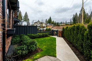 """Photo 34: 1 1221 ROCKLIN Street in Coquitlam: Burke Mountain Townhouse for sale in """"VICTORIA"""" : MLS®# R2559150"""