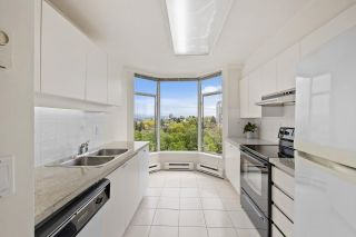 """Photo 6: 1004 2668 ASH Street in Vancouver: Fairview VW Condo for sale in """"Cambridge Gardens"""" (Vancouver West)  : MLS®# R2578682"""