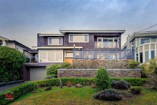 Photo 1: 2259 NELSON Avenue in West Vancouver: Dundarave House for sale : MLS®# R2146466