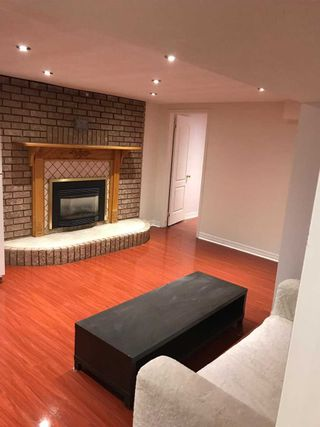 Photo 1: Lower 4663 Crosswinds Drive in Mississauga: East Credit House (2-Storey) for lease : MLS®# W4359453