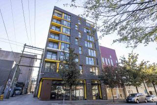 """Photo 21: 607 150 E CORDOVA Street in Vancouver: Downtown VE Condo for sale in """"IN GASTOWN"""" (Vancouver East)  : MLS®# R2508863"""