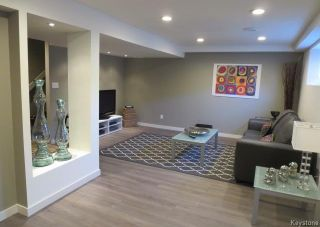 Photo 16: 15 Appletree Crescent in Winnipeg: Bridgwater Forest Residential for sale (1R)  : MLS®# 1720782