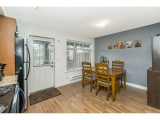 """Photo 7: 14 19448 68 Avenue in Surrey: Clayton Townhouse for sale in """"NUOVO"""" (Cloverdale)  : MLS®# R2250936"""