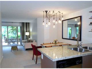 """Photo 7: 107 2088 BETA Avenue in Burnaby: Brentwood Park Condo for sale in """"MEMENTO"""" (Burnaby North)  : MLS®# V956831"""