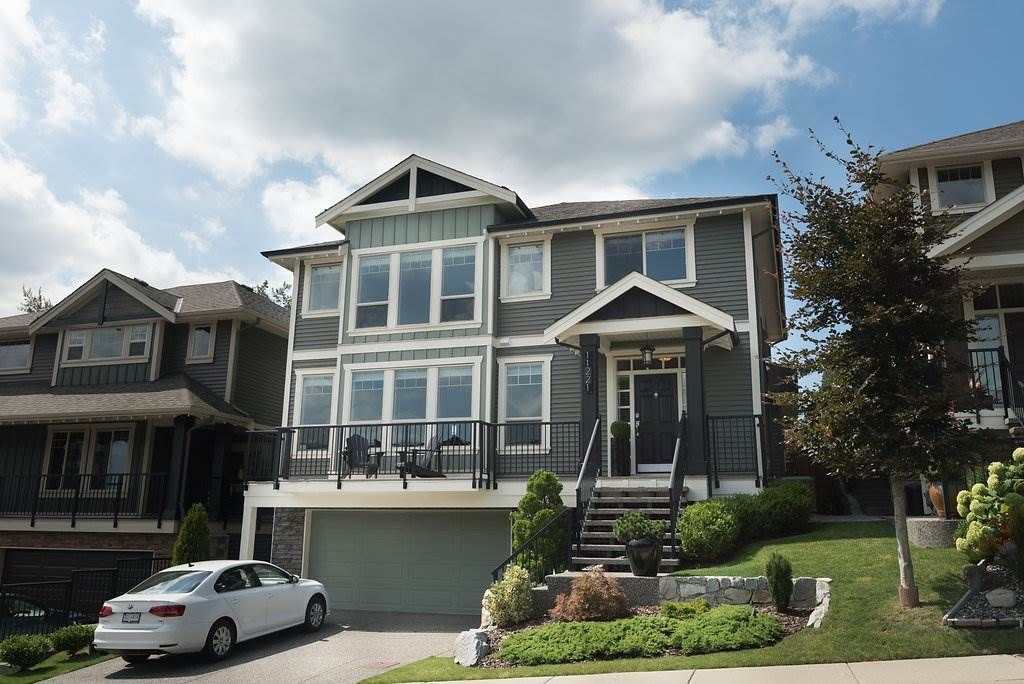 """Main Photo: 11221 236A Street in Maple Ridge: Cottonwood MR House for sale in """"The Pointe"""" : MLS®# R2198656"""
