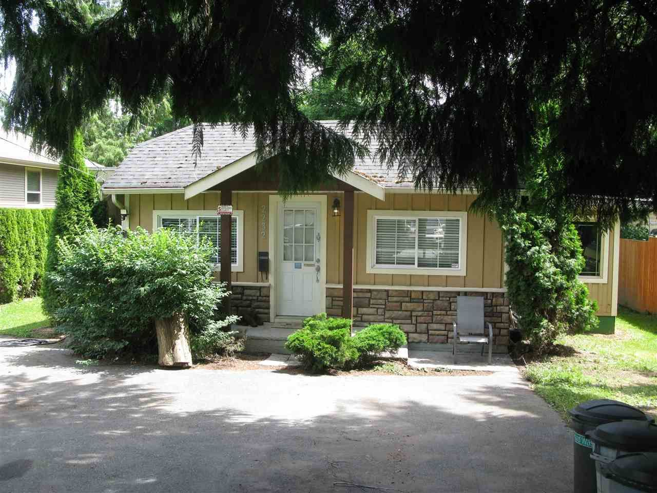 """Main Photo: 2232 MOULDSTADE Road in Abbotsford: Central Abbotsford House for sale in """"MOULDSTADE LANE"""" : MLS®# R2285177"""