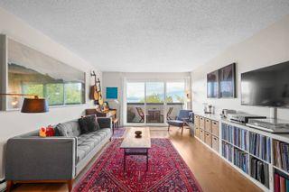 "Photo 2: 202 2240 WALL Street in Vancouver: Hastings Condo for sale in ""LANDMARK EDGEWATER"" (Vancouver East)  : MLS®# R2614082"