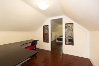 Photo 16: 665 E CORDOVA Street in Vancouver: Strathcona House for sale (Vancouver East)  : MLS®# R2573594