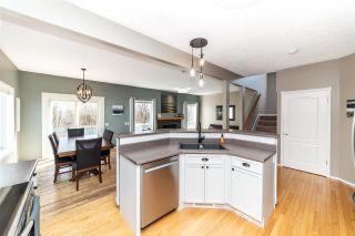 Photo 6: 75 Hamilton Crescent: St. Albert House for sale : MLS®# E4235774