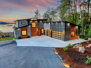 Photo 2: 1470 Lands End Rd in : NS Lands End House for sale (North Saanich)  : MLS®# 878195