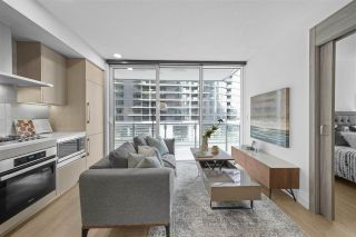 "Photo 10: 413 89 NELSON Street in Vancouver: Yaletown Condo for sale in ""THE ARC"" (Vancouver West)  : MLS®# R2561204"